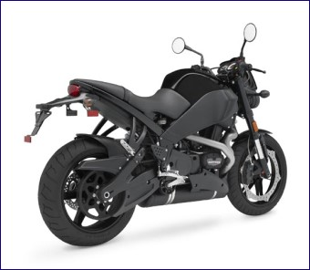 We Buy All Models of Buell Motorcycles