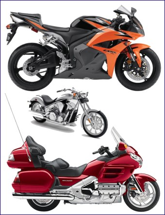 sell your honda motorcycle online