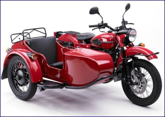 sell us your ural motorcycle