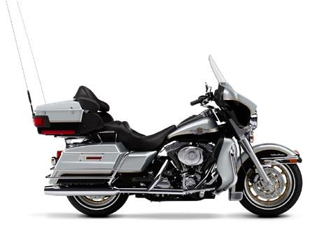 Harley flhtcui Ultra Classic