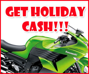 Get Holiday Cash!!