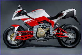 bimota sport bike motorcycle