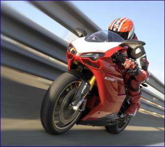we buy ducati motorcyles