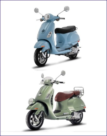 sell us your vespa scooter