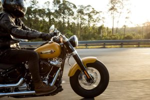 Sell Your Motorcycle in Tampa FL