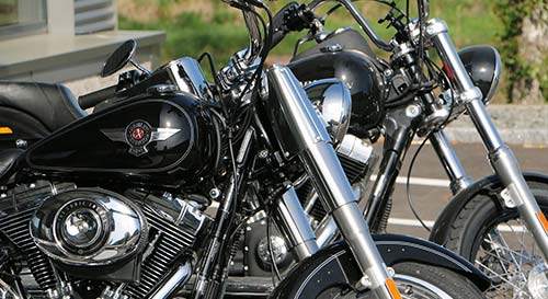 Used Motorcycles Florida
