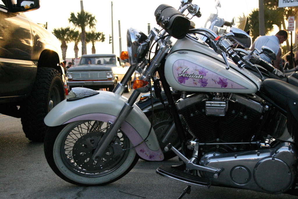Used Motorcycles in Florida