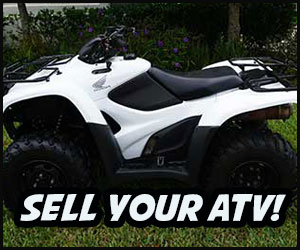 Sell Your ATV!
